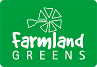 Farmland Greens Logo